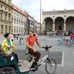 Тур в Германию, Мюнхен
