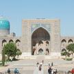 Тур в Узбекистан