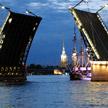 Школьные каникулы в Санкт-Петербурге