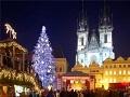 Знакомство с Прагой + Дрезден + Нюрнберг*. Новый год в Праге!
