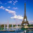 Эконом-тур в Париж