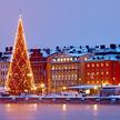 Новогодний круиз по Балтийскому морю