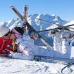 Новый Год на лучших горнолыжных курортах Франции и Италии