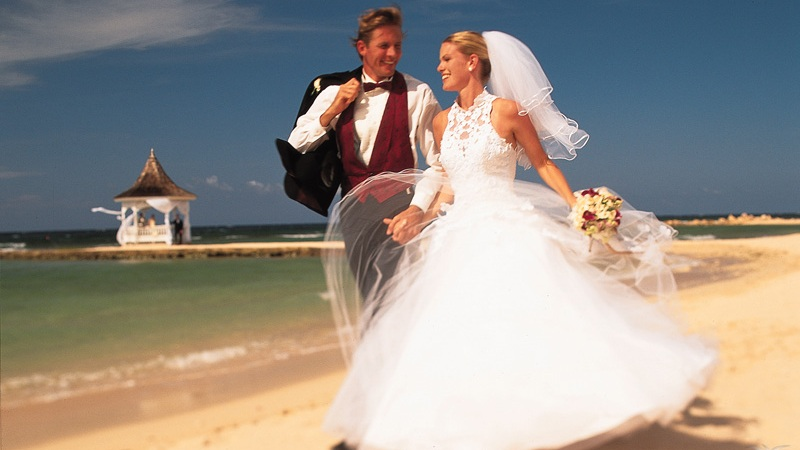 Hochzeit in der Türkei